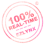 EZLynx provides 100 percent real time quoting