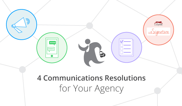 Resolutions for Your Agency's Success in 2015